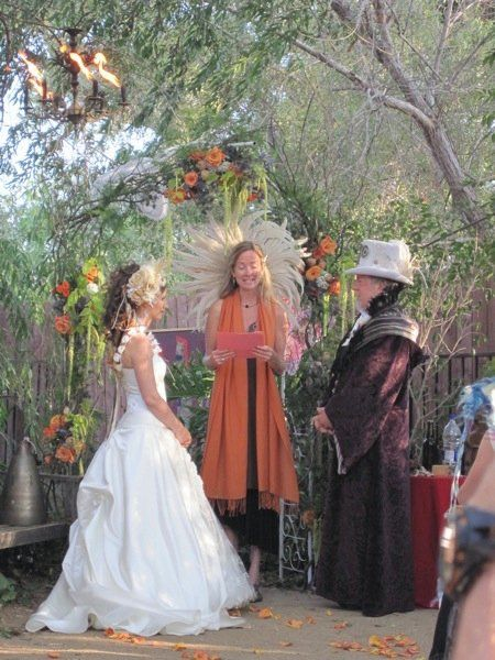Fire Garden Weddings